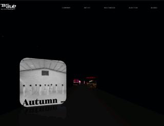 bravesound.com screenshot