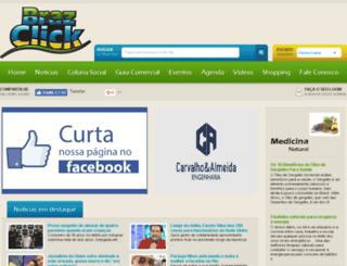 brazclick.com screenshot