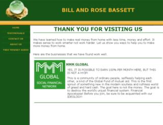 brbassett.com screenshot
