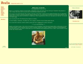 brella.org screenshot