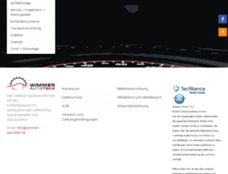 bremsenteile24.de screenshot