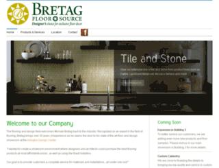 bretagfloorsource.com screenshot