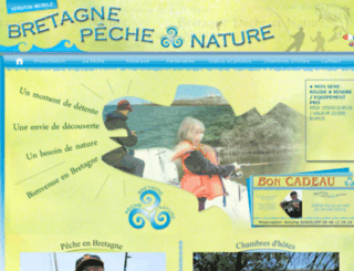 bretagne-peche-et-nature.fr screenshot