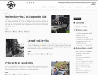 bretagne39-45.fr screenshot