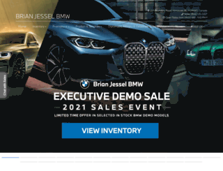 brianjessel.bmw.ca screenshot