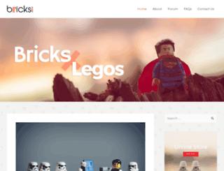 brick2014.com screenshot