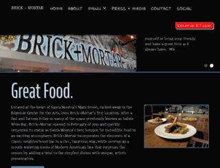 brickandmortar-brg.com screenshot