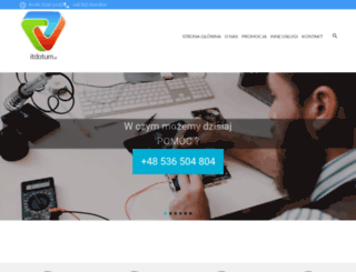 bricpartner.com screenshot