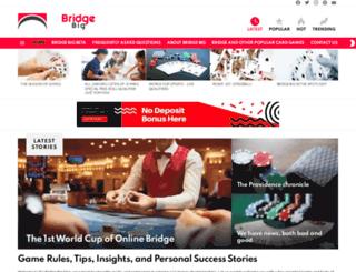 bridgebig.com screenshot