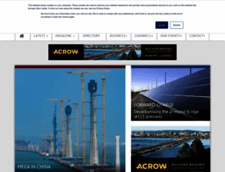 bridgeweb.com screenshot