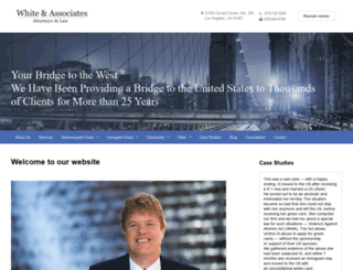 bridgewest.com screenshot