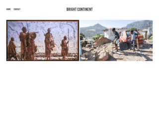 brightcontinent.co.za screenshot