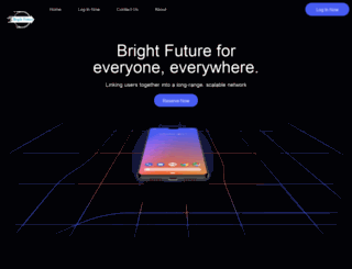brightfuture.ind.in screenshot
