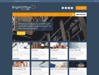 brightoffice.co.uk screenshot