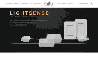 brilia.com screenshot