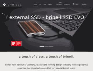 brinell.net screenshot