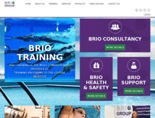 brio.royex.net screenshot