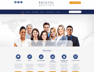 bristolwhoswho.com screenshot