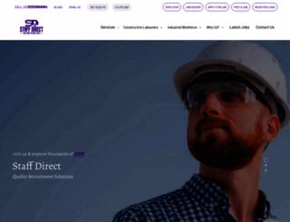 britmarketing.co.uk screenshot