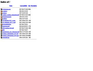 broadcast.starfleetonline.de screenshot