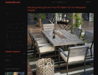 brokerloft.com screenshot