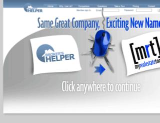 brokershelper.com screenshot