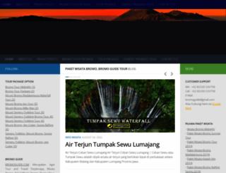 bromoguide.com screenshot