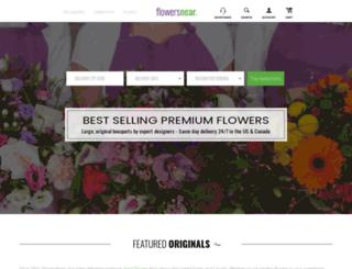 brooklyn.flowerhand.com screenshot