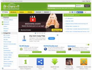 brothersoft.com screenshot