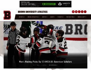 brownbears.com screenshot