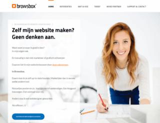 browsbox.com screenshot