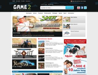 browsergame247.de screenshot