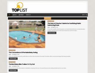 browsergames-toplist.com screenshot