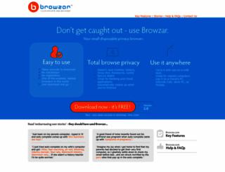 browzar.com screenshot