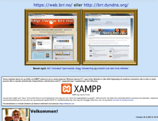 brr.dyndns.org screenshot