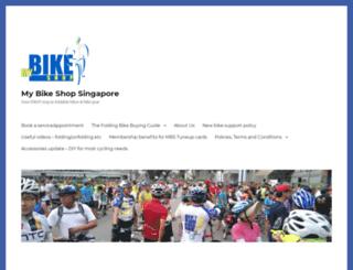 bru.com.sg screenshot
