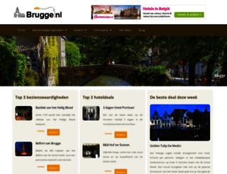brugge.nl screenshot