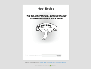 bruisersla.com screenshot