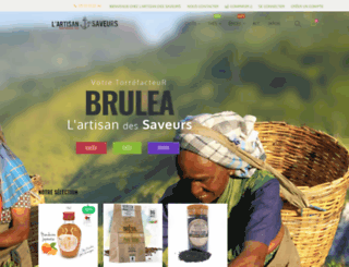 brulea.com screenshot