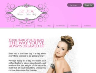 brunaskareway.com screenshot