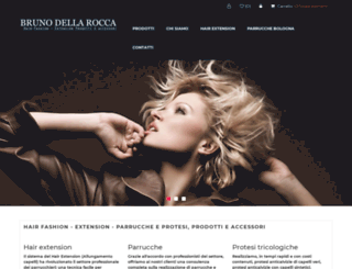 brunodellarocca.com screenshot