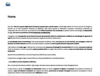 brunomapelli.it screenshot