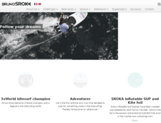brunosroka.com screenshot