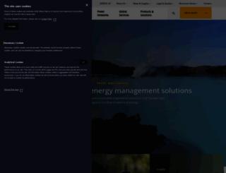 brush.eu screenshot