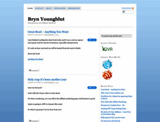 bryn.me screenshot