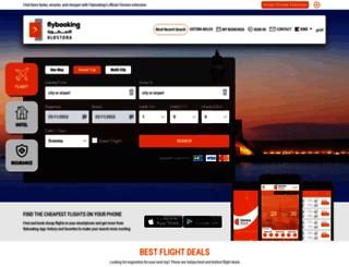 bsaafer.com screenshot