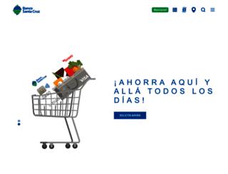 bsc.com.do screenshot