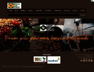 bsca.com.br screenshot