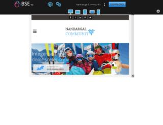 bsetecdemo.com screenshot