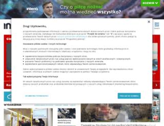 bsfgtsca.strefa.pl screenshot